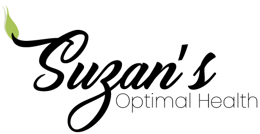 Suzan's Optimal Health